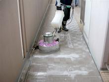 ビル・店舗クリーニング 定期清掃