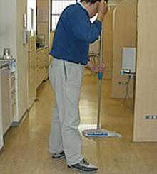 ハウスクリーニング 日常清掃(ソフトメンテナンス)
