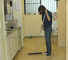 ハウスクリーニング 定期清掃(ハードメンテナンス)